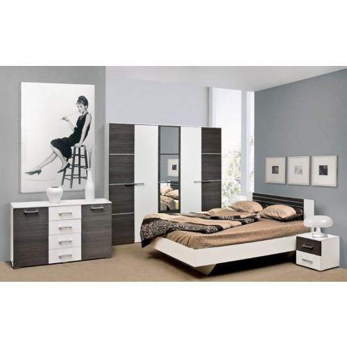 Спальня Круиз (ДСП)