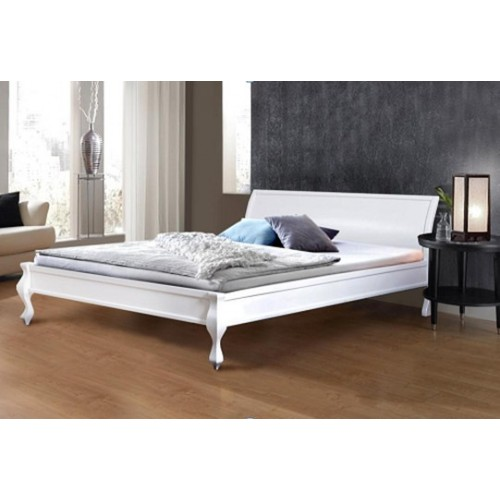 Кровать Уют Николь (белый)