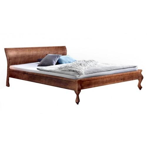 Кровать Уют Николь (орех)