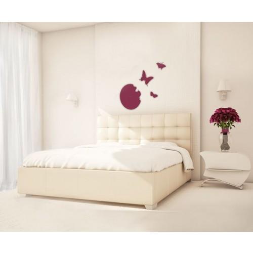 Кровать Теннесси 1,6