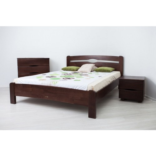 Кровать Нова 1,6 (без изножья)