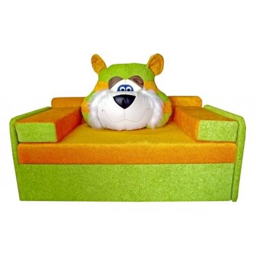 Детский диван Соня малютка 0,8