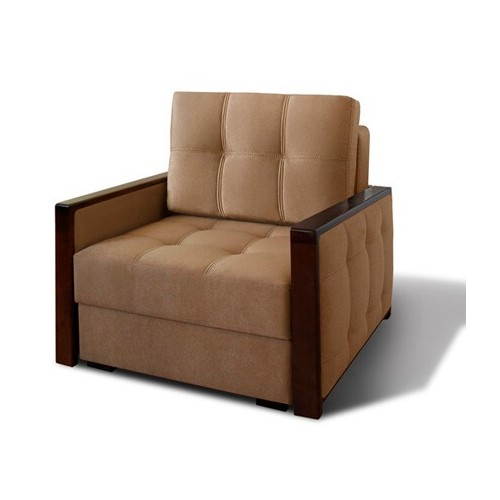 Кресло Астон (с накладками)