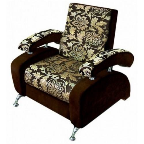 Кресло Лео (мягкие подлокотники)