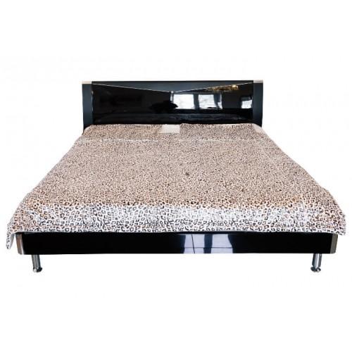 Кровать Черный бриллиант 1,6