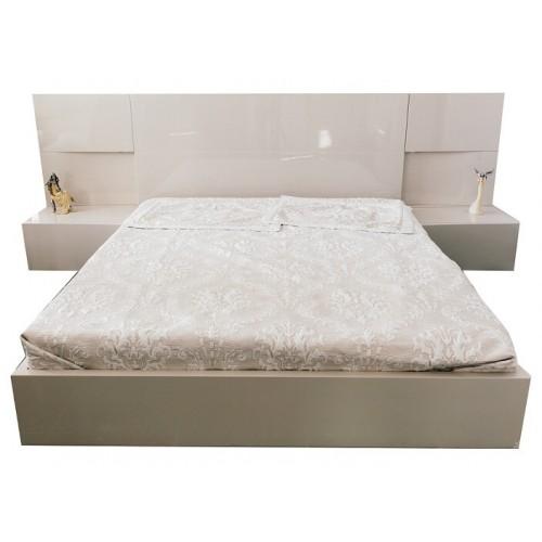 Кровать Шоколад 1,6