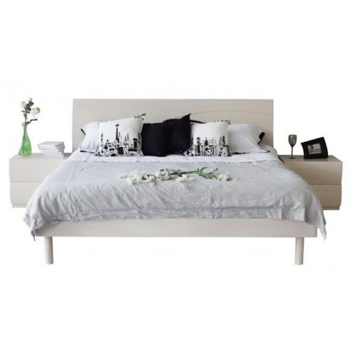 Кровать Тиффани 1,6 (мдф)