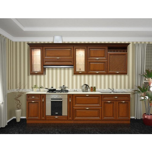 Кухня Роксана модульная
