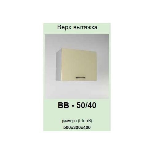 Кухонный модуль Гламур ВВ-50/40