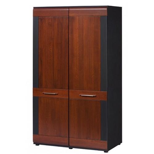 Шкаф 2-х дверный Vievien 72