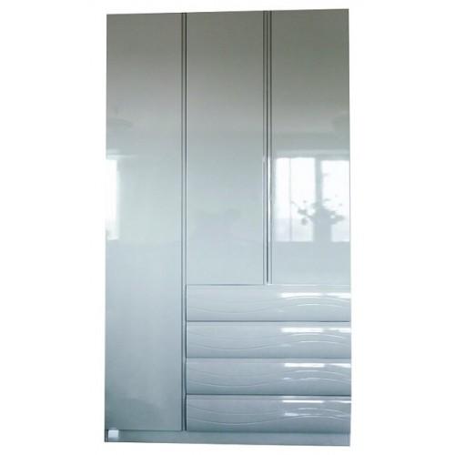 Шкаф Тиффани 3-х дверный