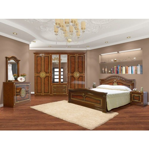 Спальня Диана (мдф)