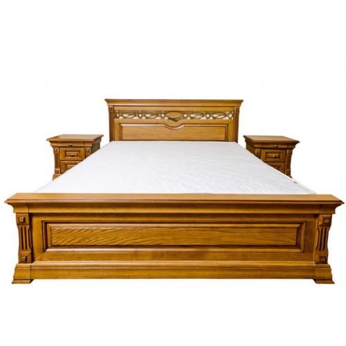 Деревянные кровати – критерии выбора качественных изделий