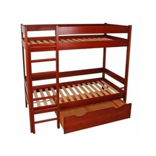 Двухъярусная кровать К (без бельевого ящика)