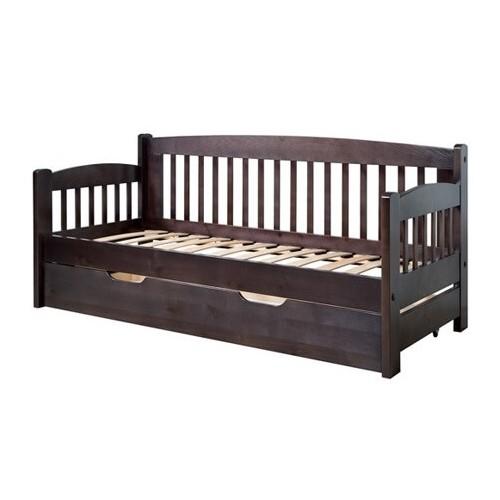 Кровать детская Ретро 7 (0,9)