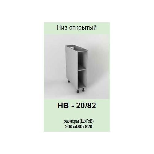 Кухонный модуль Контур НВ-20/82