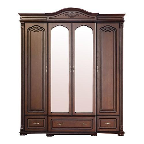 Шкаф Элизабет 4-х дверный