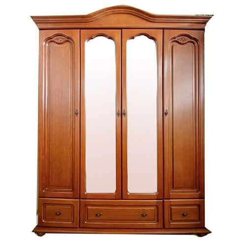 Шкаф Эльза 4-х дверный