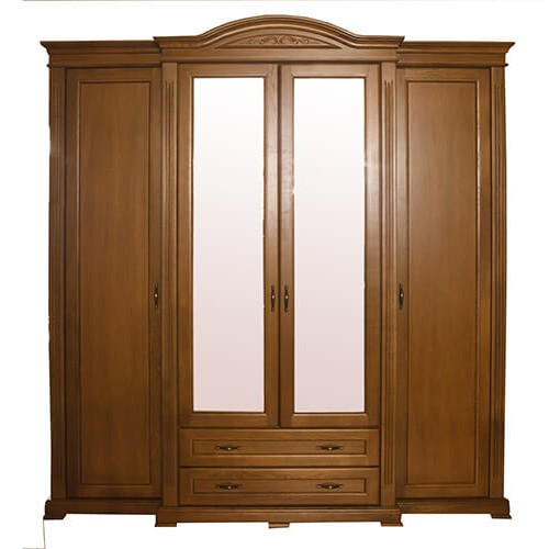 Шкаф Роксолана 4-х дверный