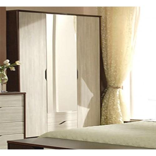 Шкаф Доминика 3-х дверный