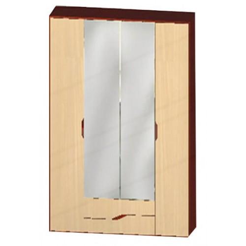 Шкаф Доминика 4-х дверный