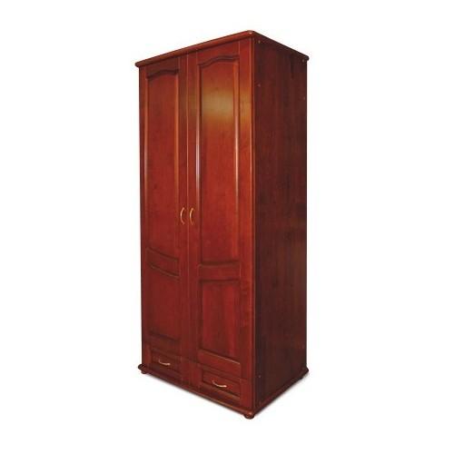 Шкаф Ш 2-х дверный