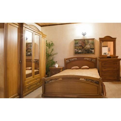 Спальня Роксолана (дерево)