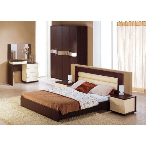 Спальня Наяда (модульная)