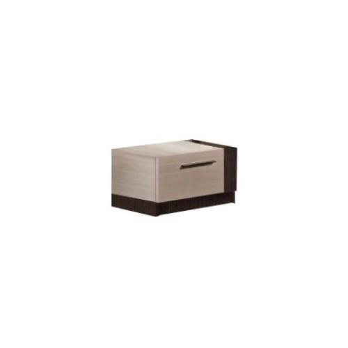 Тумба прикроватная Сага (1 ящик)