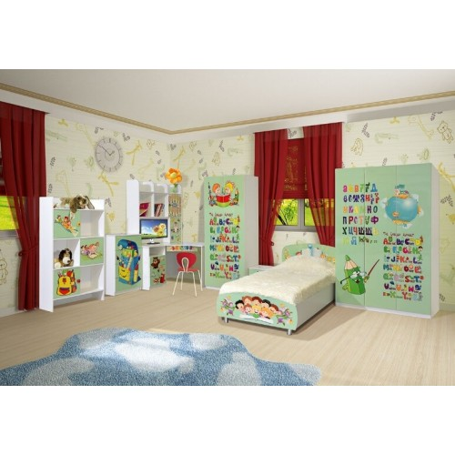 Детская комната Мульти модульная