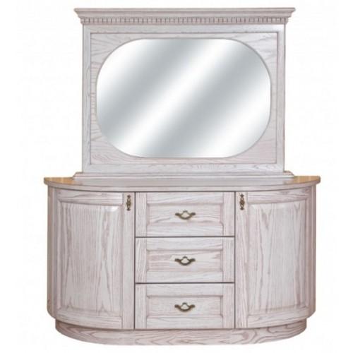 Креденс Афродита с зеркалом