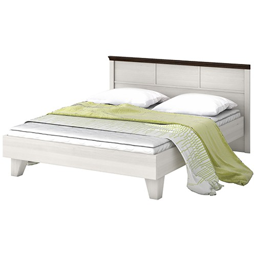 Кровать Лавенда 1,6