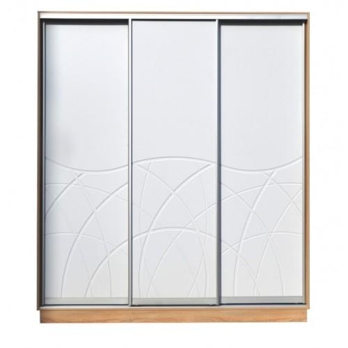 Шкаф Миа 3-х дверный