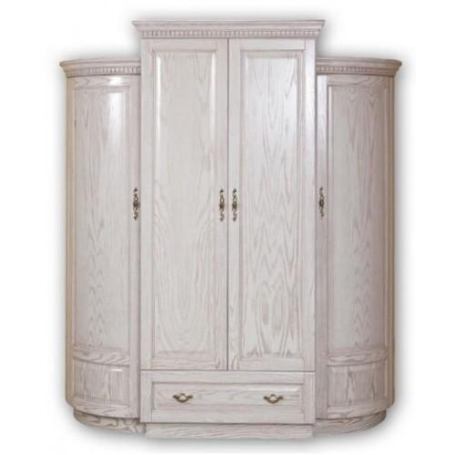 Шкаф Афродита 4-х дверный