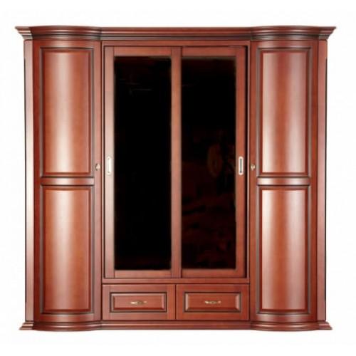 Шкаф Кристина 4-х дверный