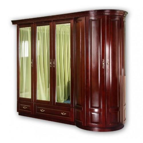 Шкаф Венера 5-ти дверный