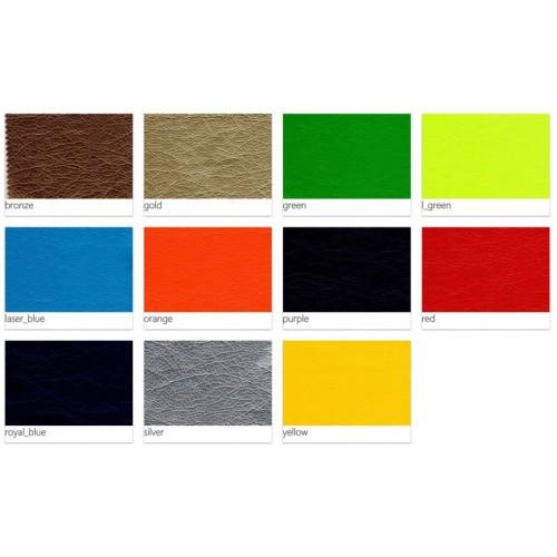Ткань мебельная Кожзам Rainbow