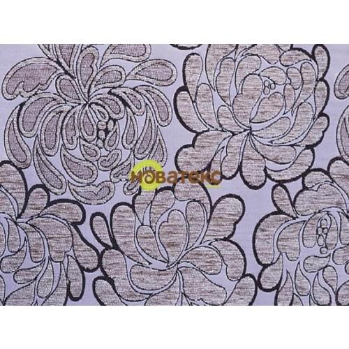 Ткань мебельная Шенилл Jardin