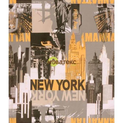 Ткань мебельная New York Жаккард
