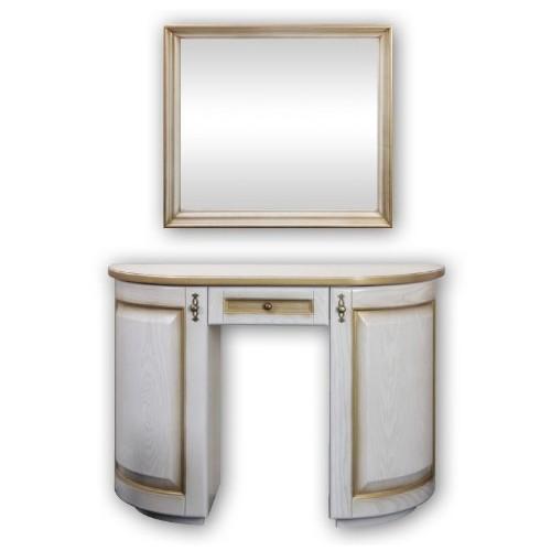 Туалетный столик Венера радиусное