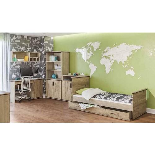 Детская комната Палермо 1