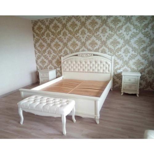 Кровать Венеция 1,6