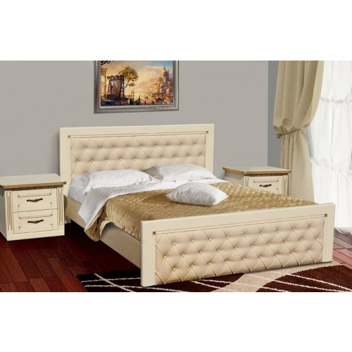 Кровать Фридом 1,6 (мягкое изголовье)