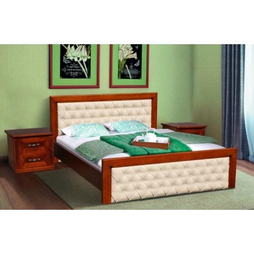 Кровать Фридом 1,6 (ольха)