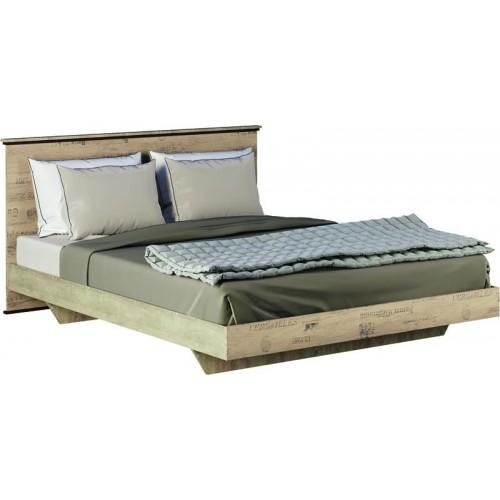 Кровать Палермо 1,6
