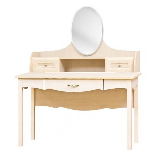 Туалетный столик Селина с зеркалом