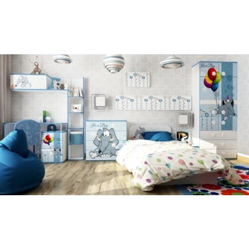 Детская комната Elephant (Слоник)