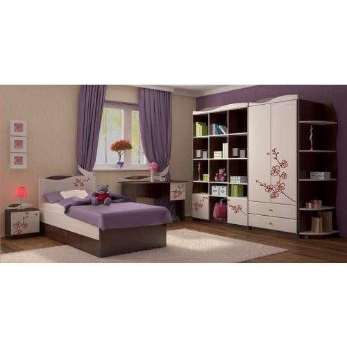 Детская комната Орхидея Ор