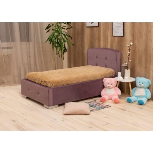 Детская кровать Золушка 80