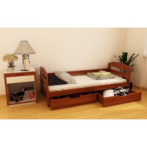 Детская кровать Винни 0,9